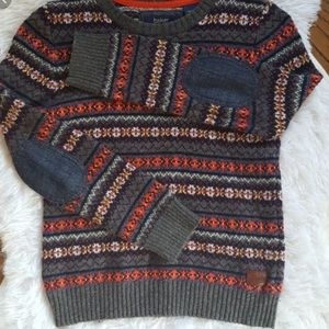 Super Soft Ted Baker Kids Sweater